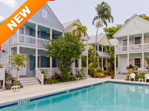 606 Truman Avenue Key West Florida