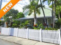 1307 Petronia Street Key West Florida 33040-7234