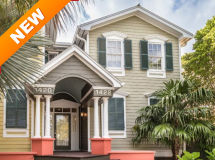 1420-1422 South Street Key West Florida 33040