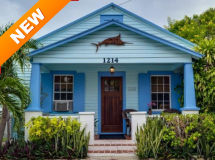 1214 Packer Street Key West Florida 33040-3265