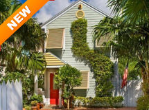 327 Virginia Street Key West Florida 33040-7520