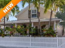413 Frances Street Key West Florida 33040-6955