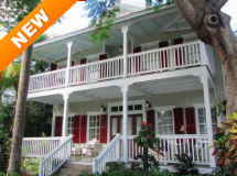 526 William Street Number 4 Key West Florida 33040-7159