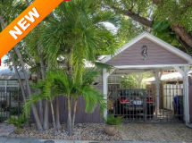 1419 Reynolds Street Key West Florida 33040-4782