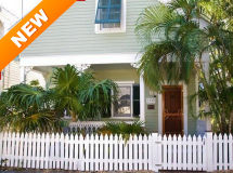 1112 Elgin Lane Key West Florida 33040-6948