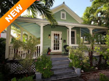 1709 Washington Street Key West Florida 33040-4915