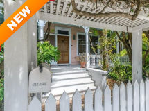 617 Ashe Street Key West Florida 33040-7110