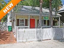 1019 Whitehead Street Key West  Florida 33040