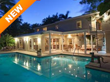 1401 Tropical Street  Key West Florida 33040-4905