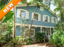1220 Von Phister Street  Key West Florida 33040-4935