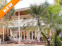 1311 Villa Mill Alley Key West Florida 33040-4749