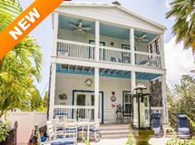 1607 Sunshine Drive  Key West Florida 33040-5044