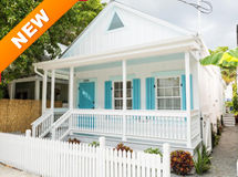 1309  Newton Street  Key West Florida 33040