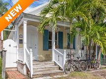 Key West MLS Listing 122799 - 4 Aronovitz Lane  Key West Florida 33040