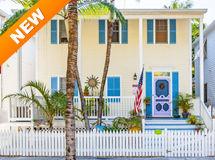 Key West MLS Listing 123059 - 214 Golf Club Drive Key West Florida 33040-7938