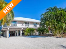 Key West MLS Listing 571309 - 205 South Point Drive Sugarloaf Florida 33042