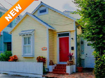 1216 Varela Street - Front- Key West  Florida 33040