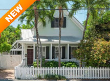 1118 Seminary Street Key West Florida 33040 - MLS 575615