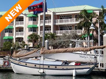 Sunset Marina Residences College Road Dolphin SLIP 9 Key West FL 33040 MLS 580322