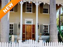 906 Southard Street Key West Florida 33040 MLS 581878 Price 2745000