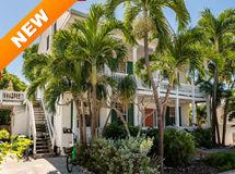 1402 Olivia Street Unit 3 Key West Florida 33040 MLS 584643 Price 475000 Coastal Collection Real Estate