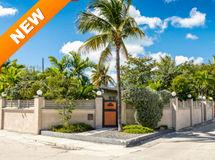 1202 George Street, Key West, Florida 33040 MLS 584177 Price $679,000