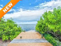 591 West Indies Drive Ramrod Key Florida 33042 MLS 584967 Price $299,000 Preferred Properties