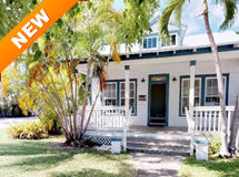 1101 Flagler Avenue, Key West, Florida 33040 MLS 579809 Price $995,000