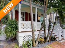 316 Peacon Lane, Key West, FL 33040 MLS 583272 Price $2,100,000