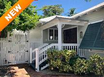 410 Catherine Street, Key West, Florida 33040 MLS 583753 Price $1,285,000