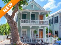 506 Elizabeth Street, Key West, Florida 33040 MLS 586008 Price $1,149,900 Ocean Sotheby's International Realty