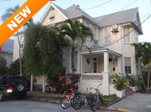 1220 Newton Street, Unit 1, Key West, FL 33040 MLS 586271 Price $309,000 Keller Williams Key West Compass Realty