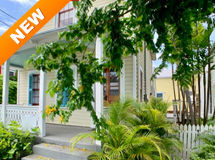 732 Windsor Lane, Key West, Florida 33040 MLS 585728 Price $725,000 Select Properties of NWFL