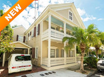 912 Fleming Street Key West Florida 33040 MLS 587746 Sales Price $2,750,000