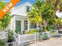 923 Angela Street Key West Florida 33040 MLS 587647 Price $1,175,000