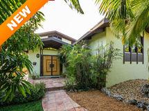 3529 Sunrise Drive, Key West, FL 33040 MLS 589872 Residential Active $1,170,000