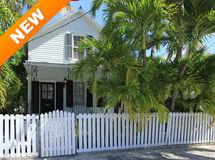 617 Frances Street, Key West, Florida 33040 MLS 590008 Price $995,000