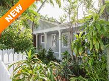 908 Frances Street, Unit A, Key West, Florida 33040 MLS 589985 Keller Williams Key West Compass Realty $649,000